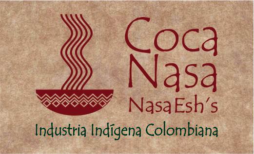 vidcafe productos bebidas de café  coca nasa