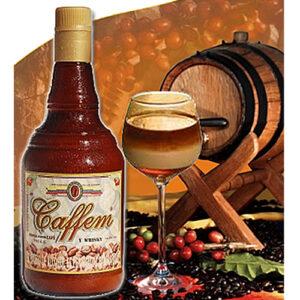 vidcafe productos bebidas de café Crema de whisky sabor a cafe 375 cc 2