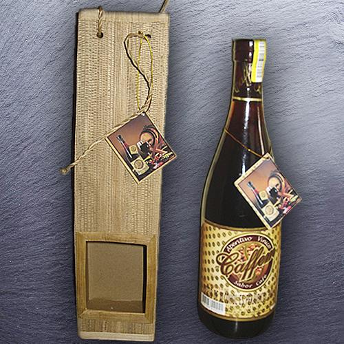 vidcafe productos bebidas de café Empaque de guasca Vino