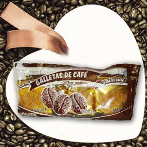 vidcafe productos bebidas de café Galletas de café x 8 unds 2