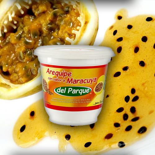 vidcafe productos bebidas de café arequipe de maracuya 75
