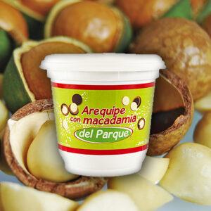 vidcafe productos bebidas de café arequipe macadamia 75