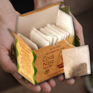 vidcafe productos bebidas de café aromatica coca nasa natural