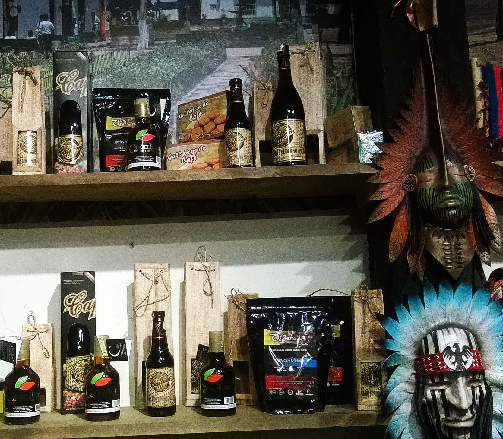 vidcafe productos bebidas de café el corsel paisa destacada