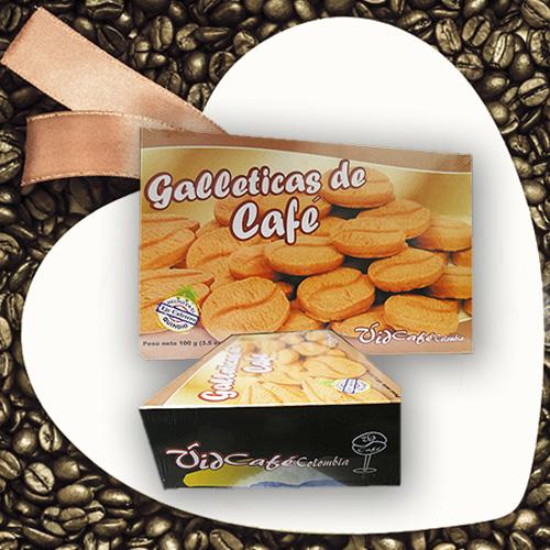 galleta vidcafe