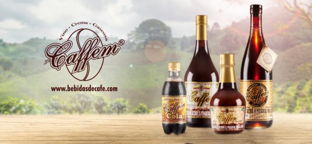 vidcafe productos bebidas de café licorera española banner
