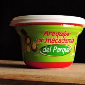 macadamia 250
